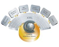 Picture of COMOS Interface library