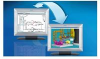 Picture of COMOS 3D Integration